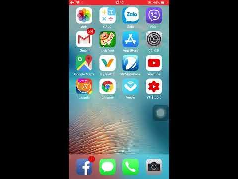 Hướng dẫn cài IPTV cho iphone
