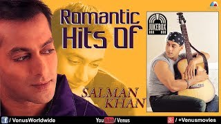 """Salman Khan"" Romantic Hits 