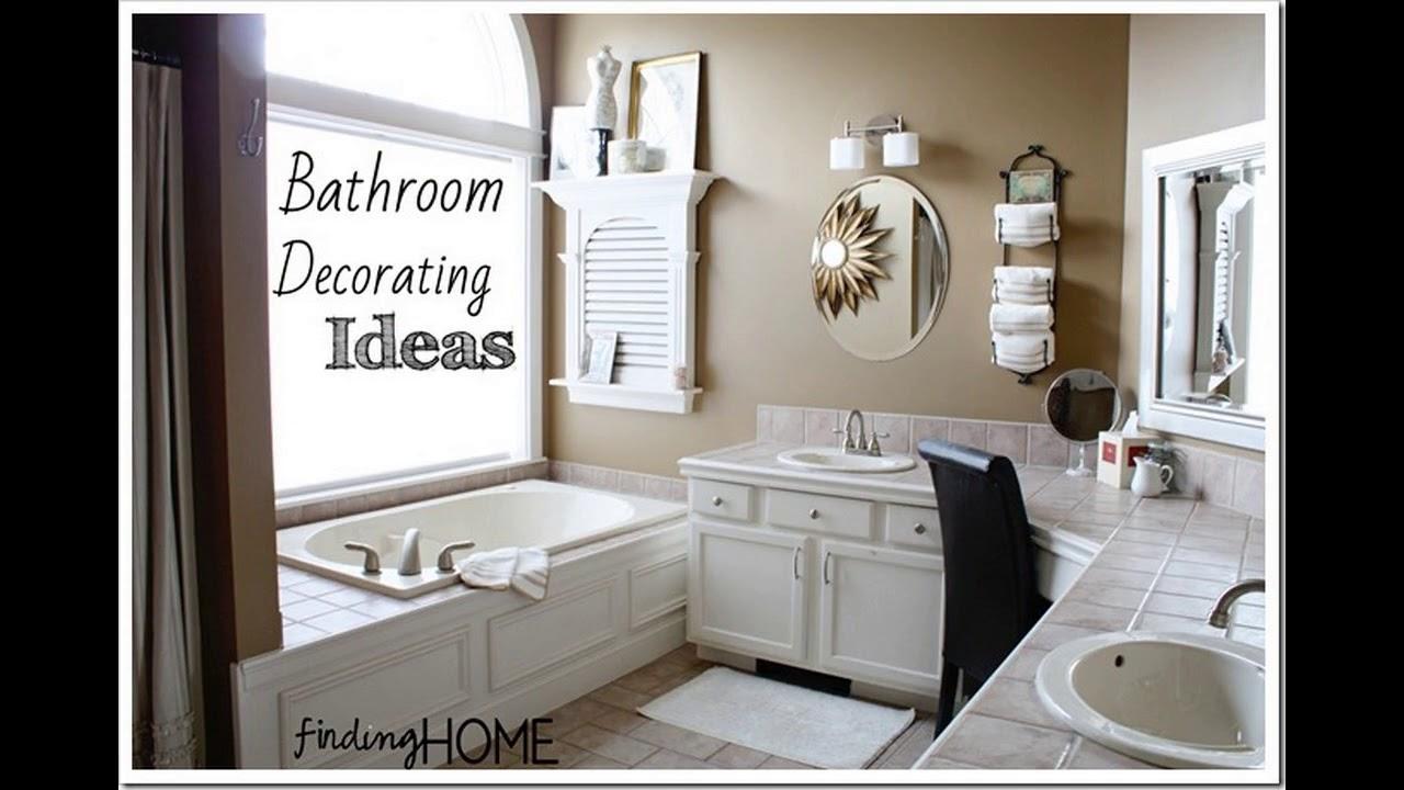 Wunderbar Master Badezimmer Design Ideen