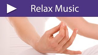 Stress Relief New Age Music: Sounds to Breathe Deeply, Meditate to Help Ease Anxiety