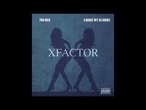 Download Youtube: PnB Rock x A Boogie Wit Da Hoodie - X Factor