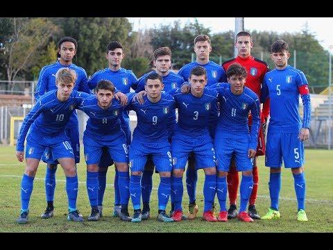 U18 Italia-Romania 0-0: il match visto dalla Vivo Azzurro Cam