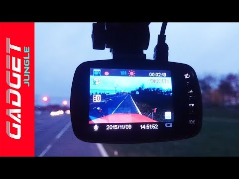 The Best Dash Cam For Car 2019 - ITrue X3  Review