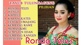 Download lagu Tayub Tulungagung Gending Pilihan MP3 MP3