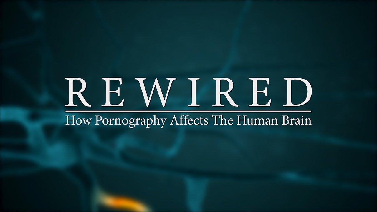 REWIRED: How Pornography Affects The Human Brain | Indiegogo