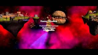 Treasure Planet Battle At Procyon Credits [Lets Watch Flix]
