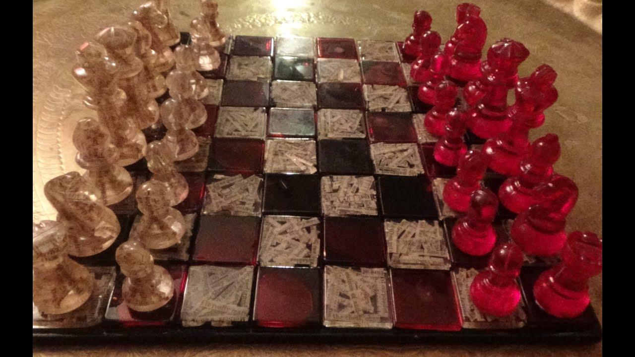 Смотреть эротические шахматы
