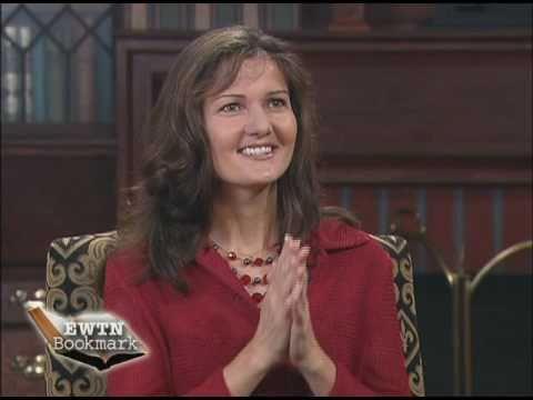 EWTN Bookmark - The End of the Present World - Doug Keck with Susan Conroy - 11-21-2010