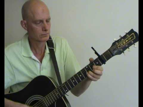 Old Country Rock (William Moore Cover)