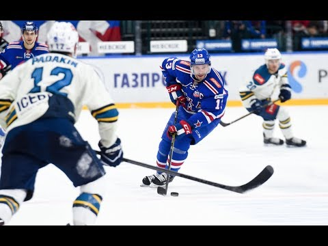 10 Former NHLers Playing in the KHL