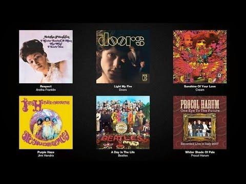 The Massive Musical Impact Of 1967 - Music School
