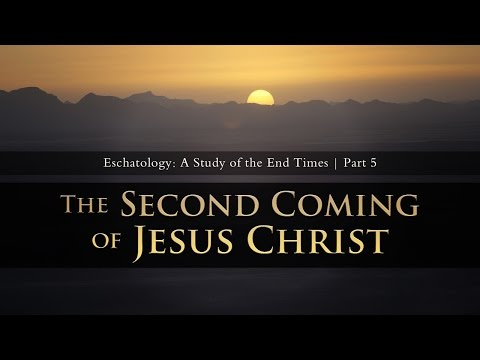 The Second Coming of Jesus Christ (Part 5) - Tim Conway