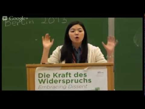 WUDC Berlin 2013 Round 1