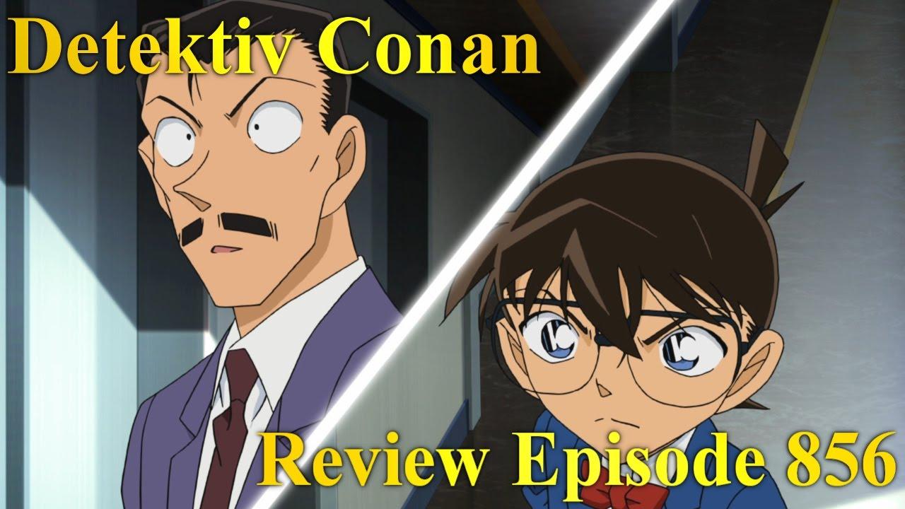 Detektiv Conan Deutsch