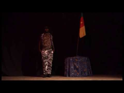 EPISODE 8 - CAMEROON AS A UNITARY STATE 50 YEARS AFTER - THE WEDDING  - ENGLISH AND FRENCH