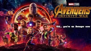 Avengers Infinity War • AUDIENCE REACTION FULL VIDEO