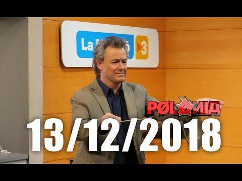Polònia - 13/12/2018