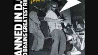 Bad Brains-Banned in D.C