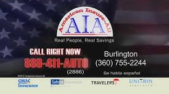 Insurance in Washington AIA American Insure-All