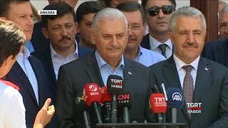 Başbakan Yıldırım'dan Son Dakika Bayram Tatili Açıklaması