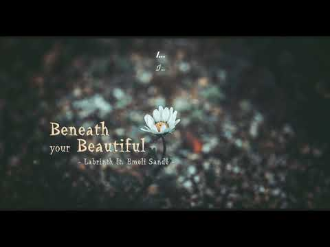 [Lyrics + Vietsub] Beneath Your Beautiful - Labrinth Feat. Emeli Sande