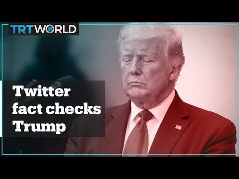 Facebook and Twitter fail to fact-check Trump's latest claims about ...