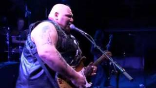 Show - Popa Chubby Voodoo Chile