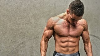 BEST Chest Sculpting Exercises (Bodyweight Only)