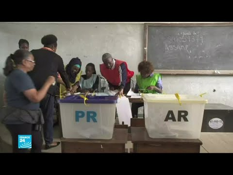 انتخابات رئاسية وبرلمانية وبلدية في موزامبيق  - نشر قبل 29 دقيقة