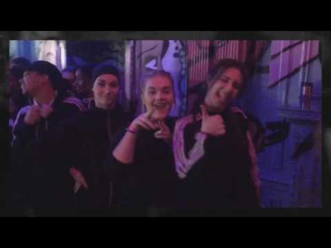Nottingham Trent University - Funky Fresh Collective (Hiphop Dance Society)