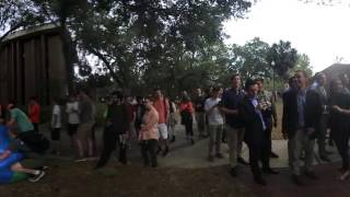 Protests Erupt in Response to Ben Shapiro on UF Campus (360)