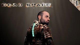 LLEGAMOS A LA ISHIMURA | DEAD SPACE Gameplay Español