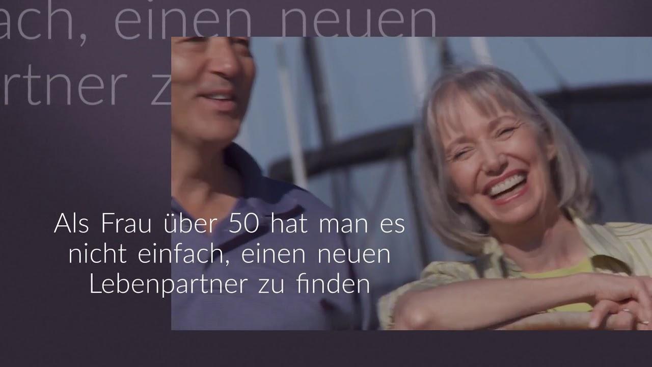 Frauen mit 50 partnersuche