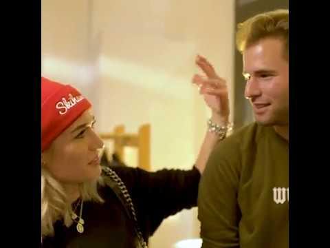 Bavarian Couture - Pop Up Store In München 2017 - Laura Schäfer Und Christoph Forstner