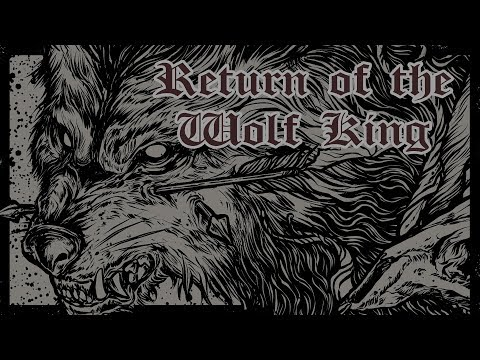 AEOLIAN - Return of the Wolf King (Official Lyric Video) Mp3
