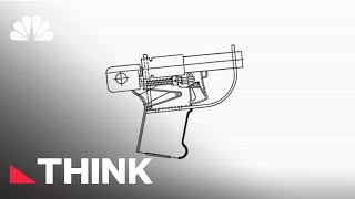 3D-Printed Guns Are Going To Change The Gun Control Debate Forever | Think | NBC News