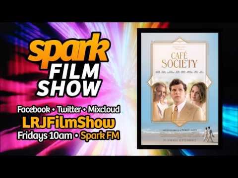 Cafe Society review (Spark Film Show)