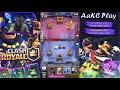 Моя Колода в Clash Royale 11 АРЕНА 3600 кубов mp3