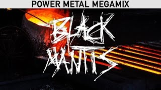 2 HOURS Best of Power Metal - Compilation