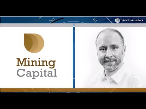 Digging deep for his weekly analysis, Mining Capital's Al Ford