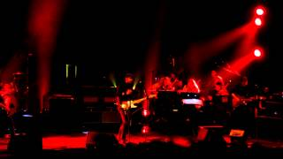 You Are A Tourist - Death Cab for Cutie Ft. Magik*Magik Orchestra (Live in GR)