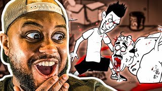 My Neighbor Is A Zombie! | Whack Your Zombie Neighbor  Sports Edition