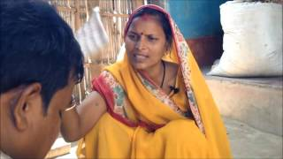 Community voice  3 Madhubani 2017 Video