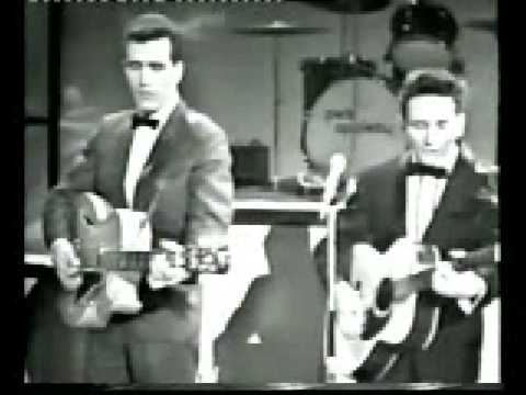 Lonnie Donegan - I Shall Not Be Moved