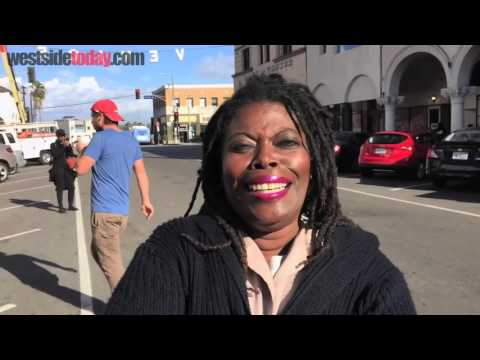 Holiday Cheer and Parking Tips in Venice Beach