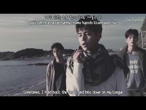 BEATWIN - Don't Leave (떠나지 말아요) MV [English subs + Romanization + Hangul] HD