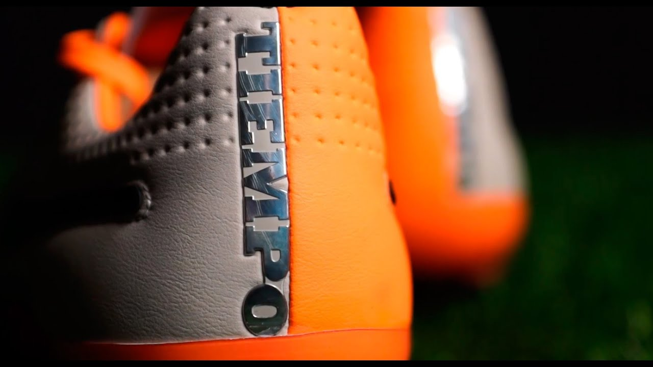 Review nike Tiempo Legend V - YouTube 4b59be8ad49bd