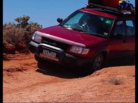 The Darling River Run (trailer)