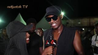 NotjustOk TV: Oritsefemi, Sound Sultan, Ayuba, Seriki, Junior Boy; Shut Down AFRIMA Music Concert