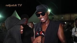 NotjustOk TV: Oritsefemi, Sound Sultan, Ayuba, Seriki, Junior Boy; Shut Down AFRIMA Music Concert